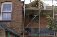 free Lower Thorpe home extension quotes